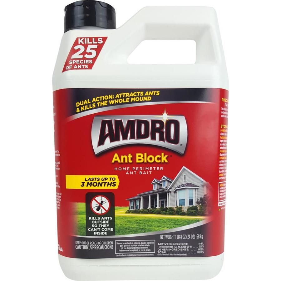 Amdro 24 Oz Ant Block