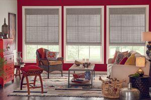 Bali Window Treatments – Custom Fit, DIY Installation