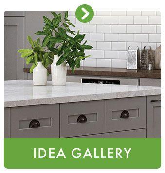 Semi Custom Kitchen And Bath Cabinets