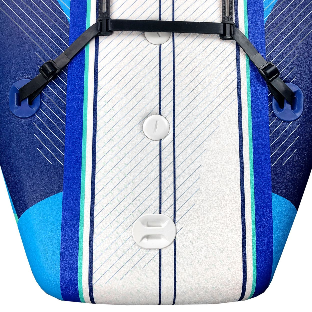 Wavestorm 9ft 6in Expedition Supyak 2 Pack Paddle
