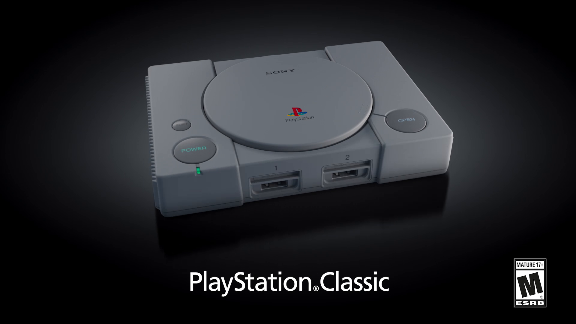 Ps1 classics on ps4 | Why aren't PSOne Classics on the PS4 yet