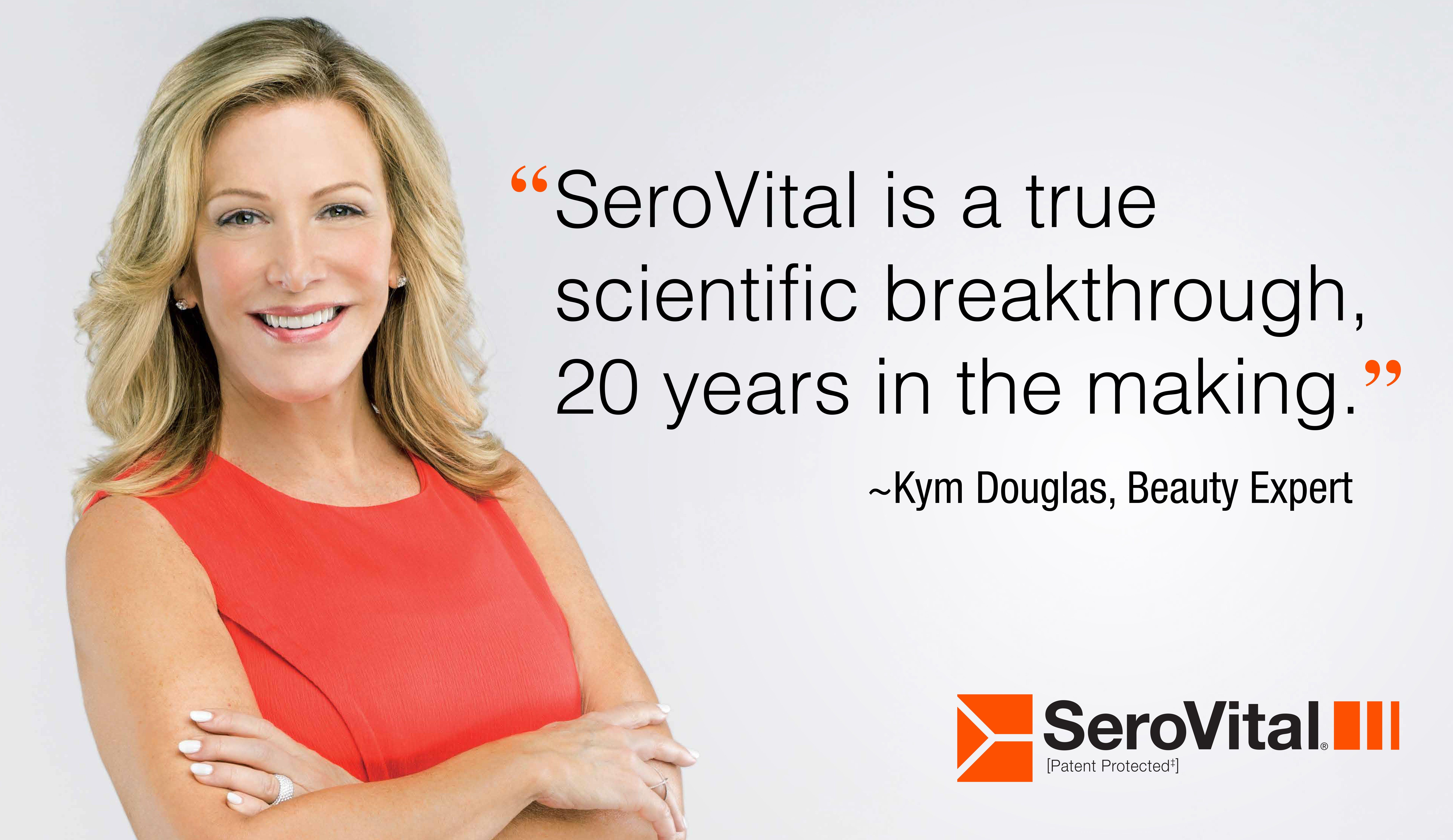 SeroVital Dietary Supplement, 160-count