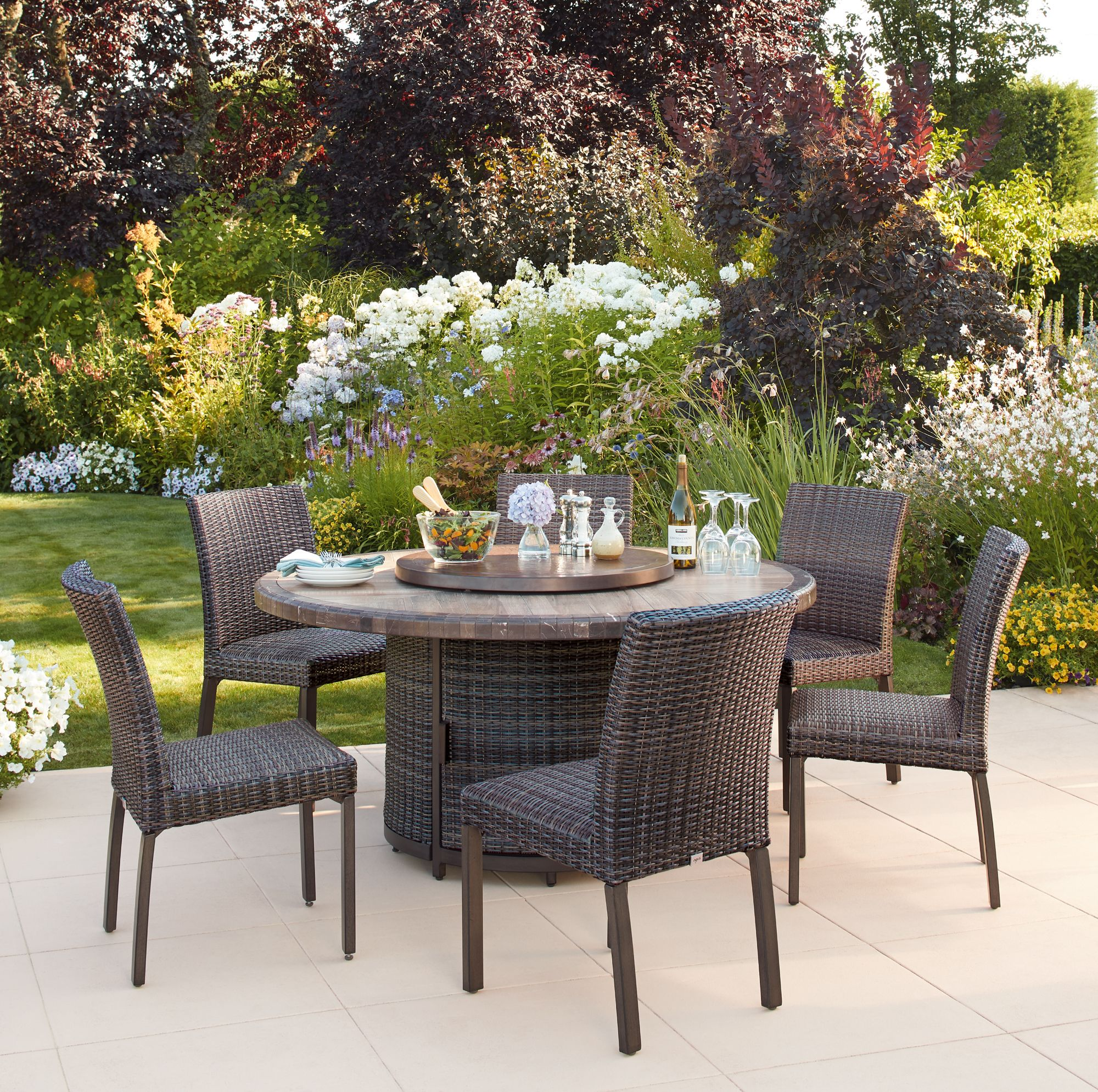 Outdoor Dining Sets In St Louis