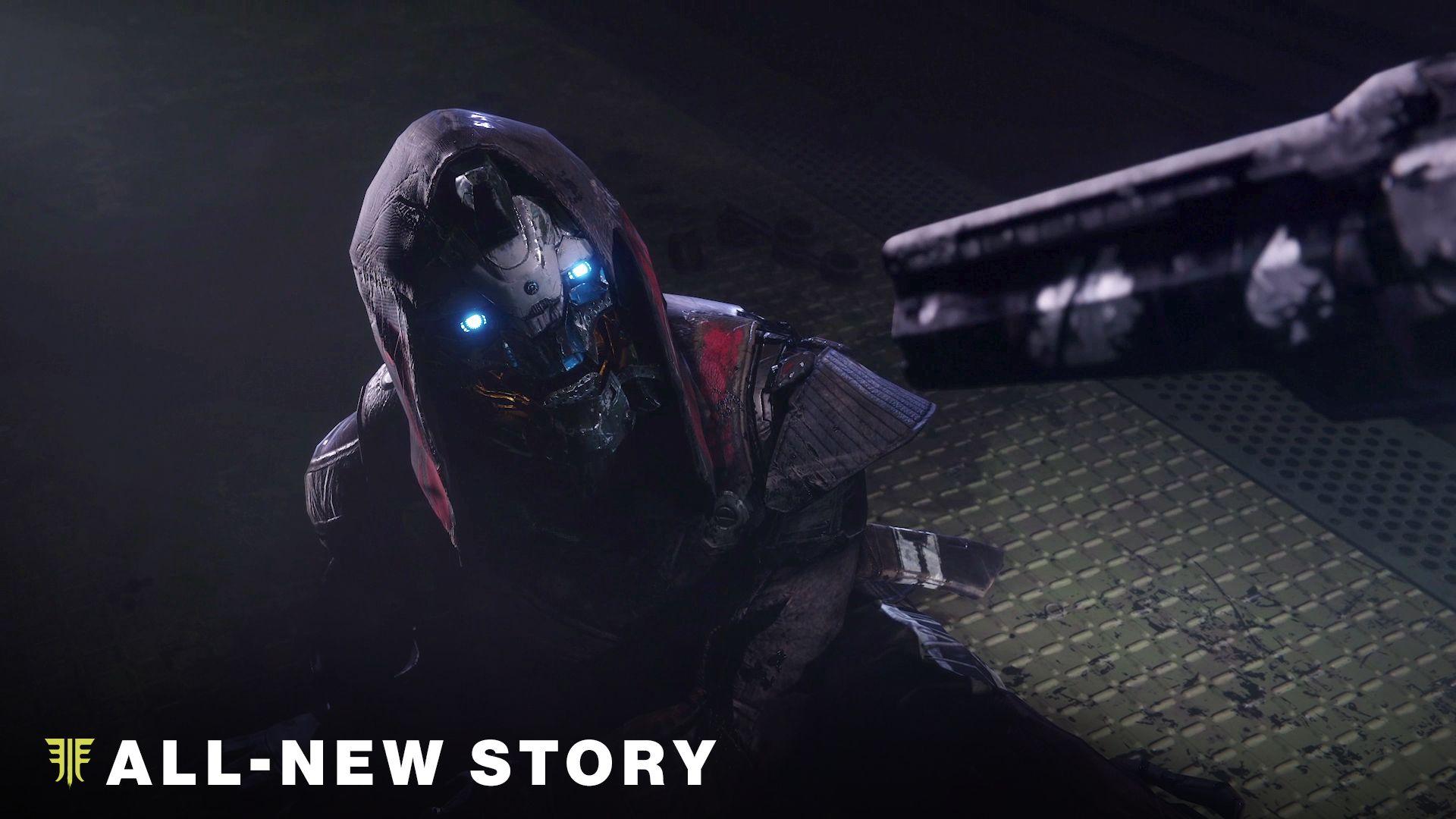 Download Destiny 2: Forsaken - Digital Download for PlayStation 4