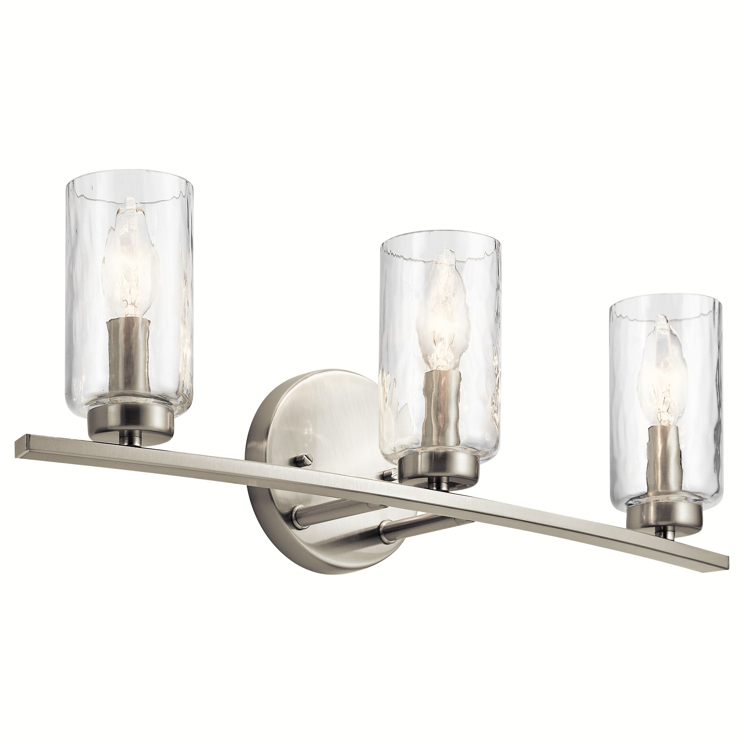Will Also Replace The Vanity Light With A New One And Install A Switch
