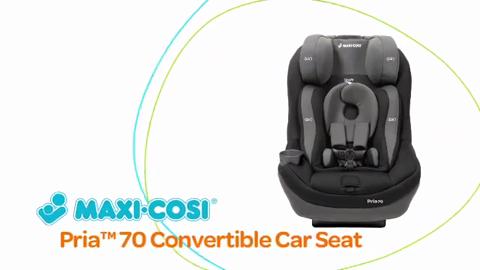 Maxi Cosi PriaTM 70 Convertible Car Seat CC034
