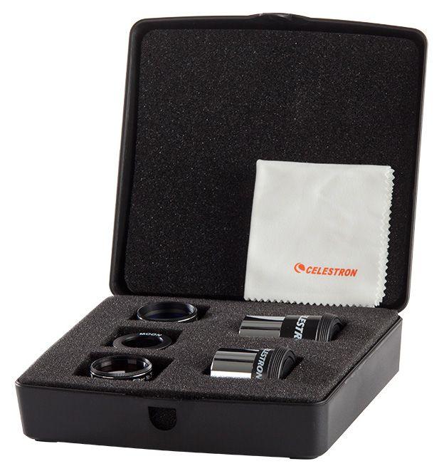 88ec8fcea Celestron AstroMaster 130EQ with Eyepiece Kit