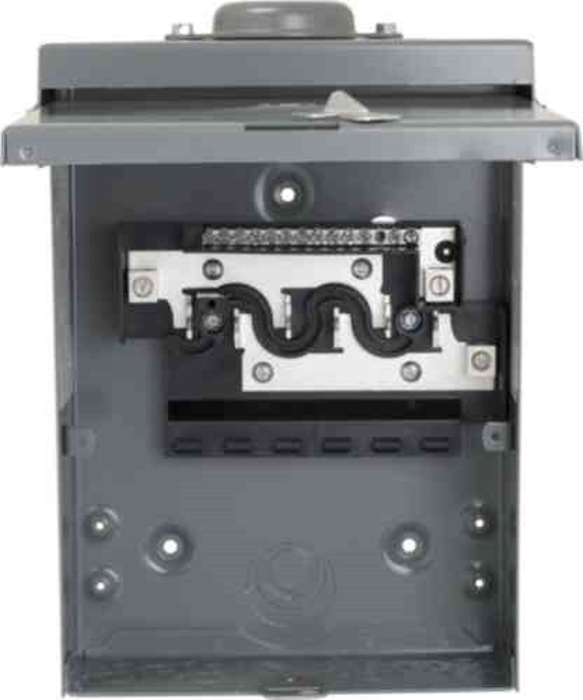 Super Square D 12 Circuit 100 Amp Main Lug Load Center At Lowes Com Wiring Cloud Hisonuggs Outletorg
