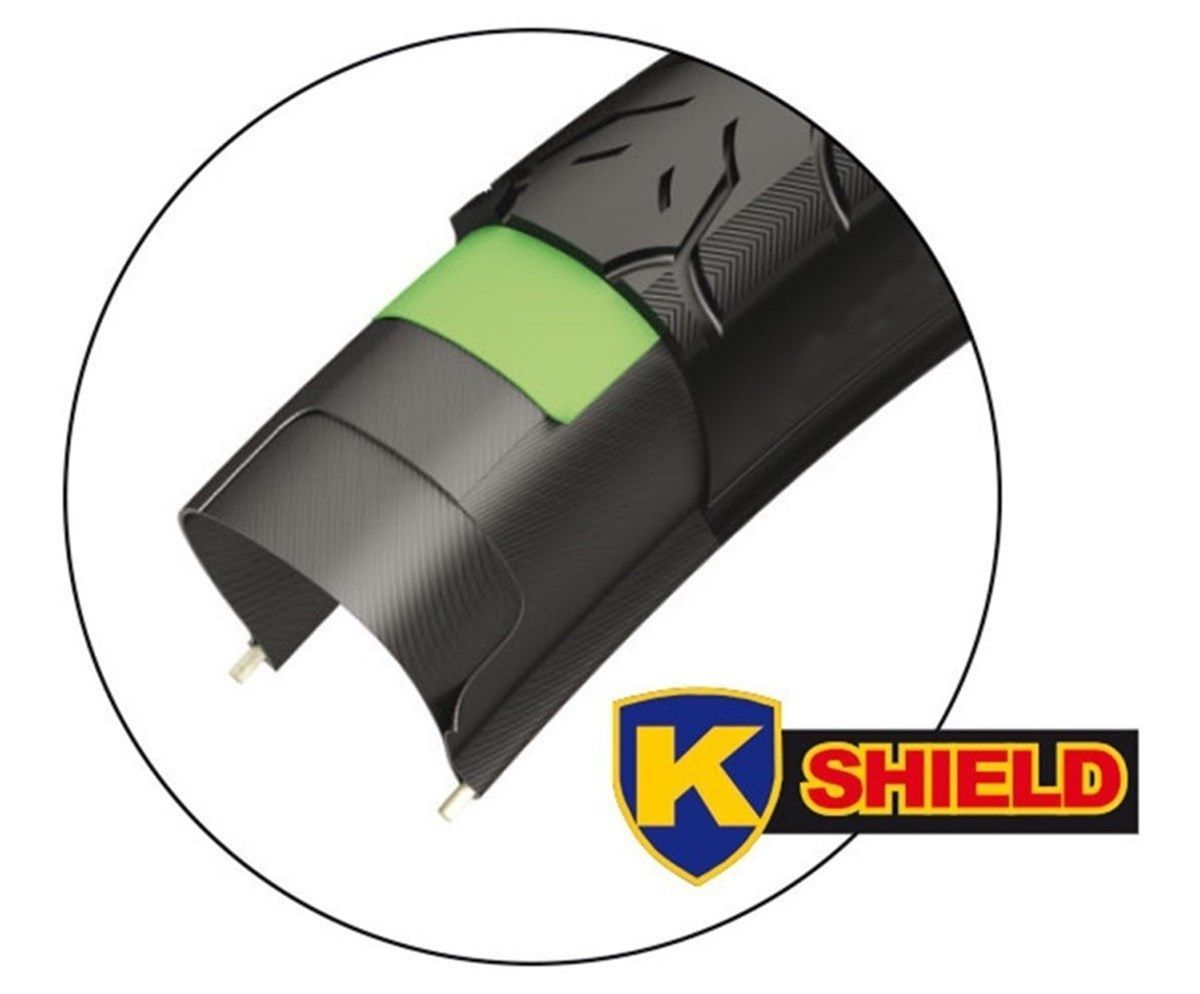 Pneus Kenda K-Shield