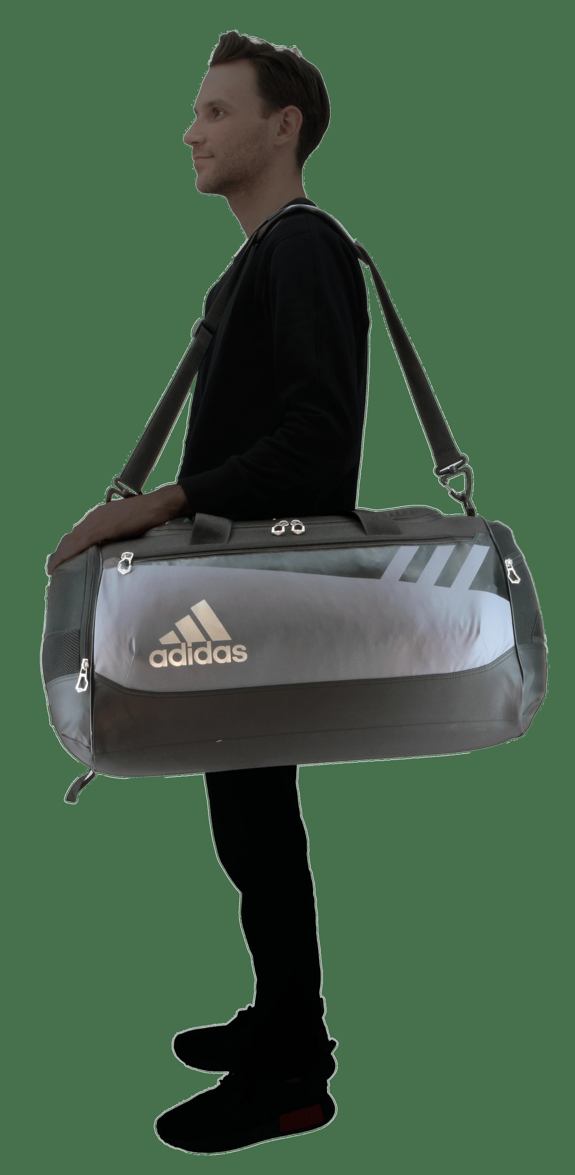 Adidas Team Issue Duffel 8664b0f3dafd7