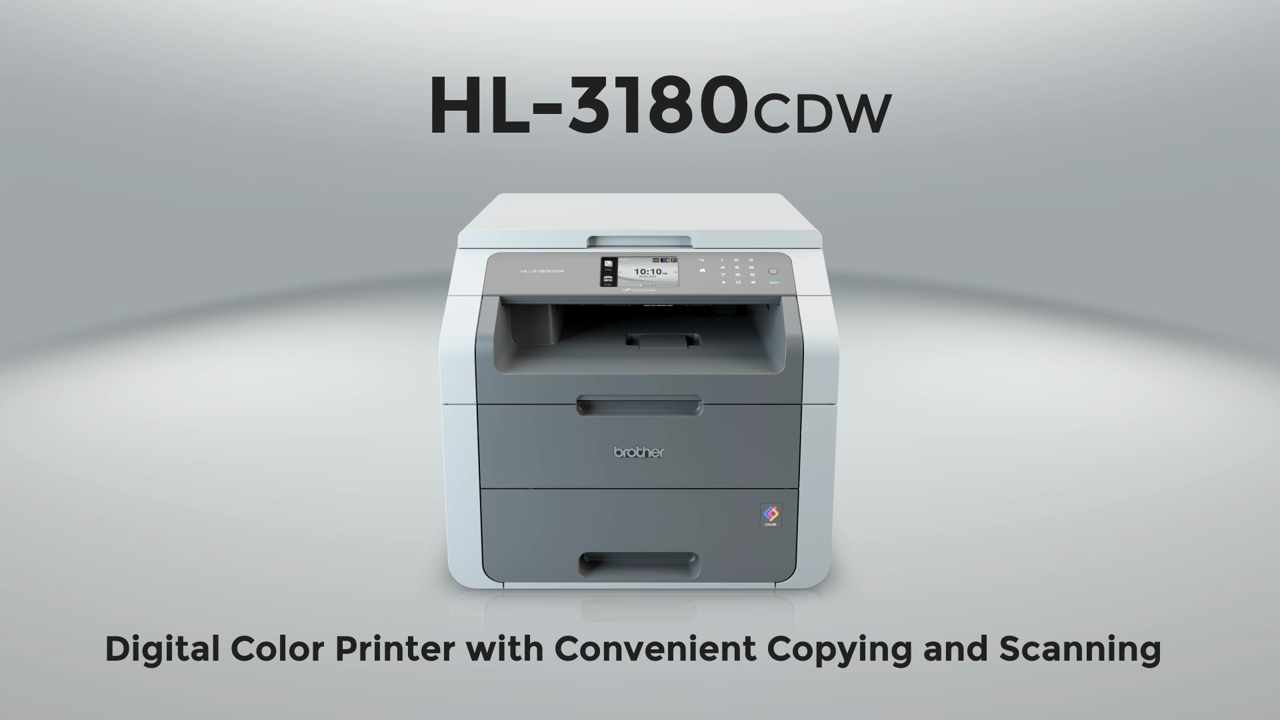BROTHER HL-3180CDW LAN DRIVERS FOR MAC DOWNLOAD